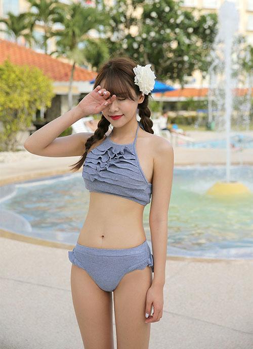 Quyến rũ hết cỡ với 3 xu hướng bikini mới nhất - 7