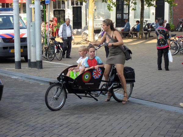 Trẻ em Hà Lan
