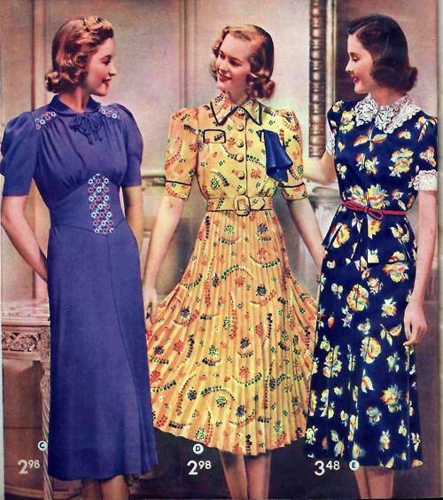 Váy liền cổ điển