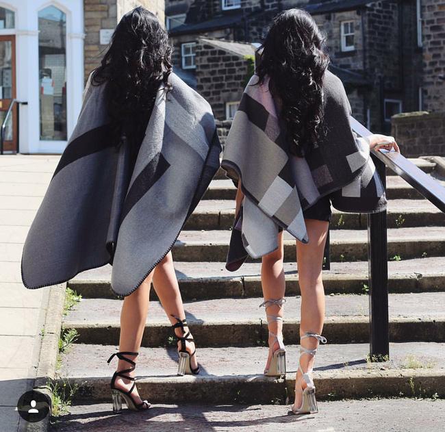 Cuộc sống hoàn hảo không tì vết của cặp chị em sinh đôi sexy nhất mạng xã hội - Ảnh 14.