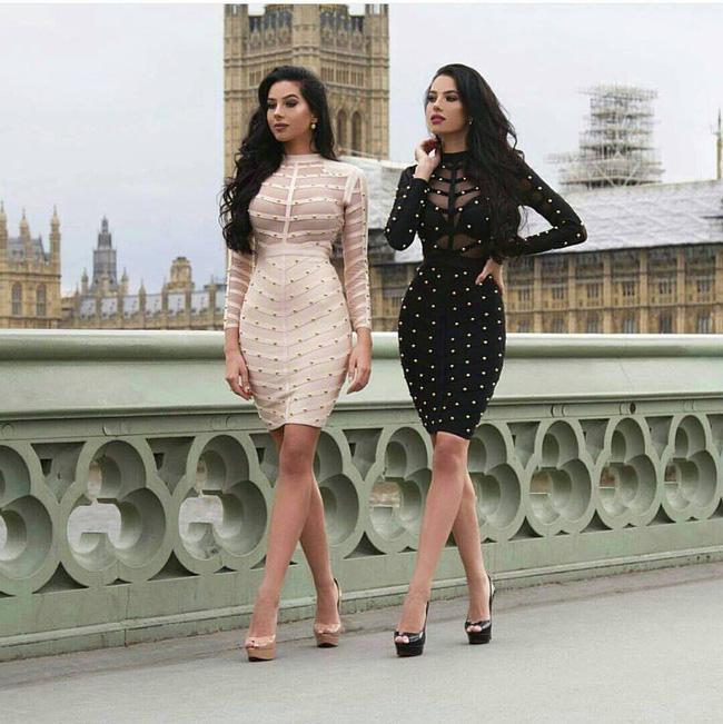 Cuộc sống hoàn hảo không tì vết của cặp chị em sinh đôi sexy nhất mạng xã hội - Ảnh 9.