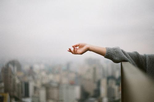 Tình yêu vô thường lắm. Nếu chưa yêu, thì cứ yêu cho biết đi...