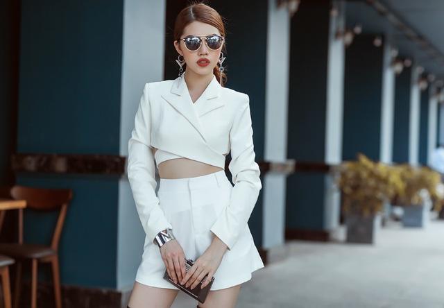 Phối đồ để nổi bật và cá tính hợp GUU thời trang