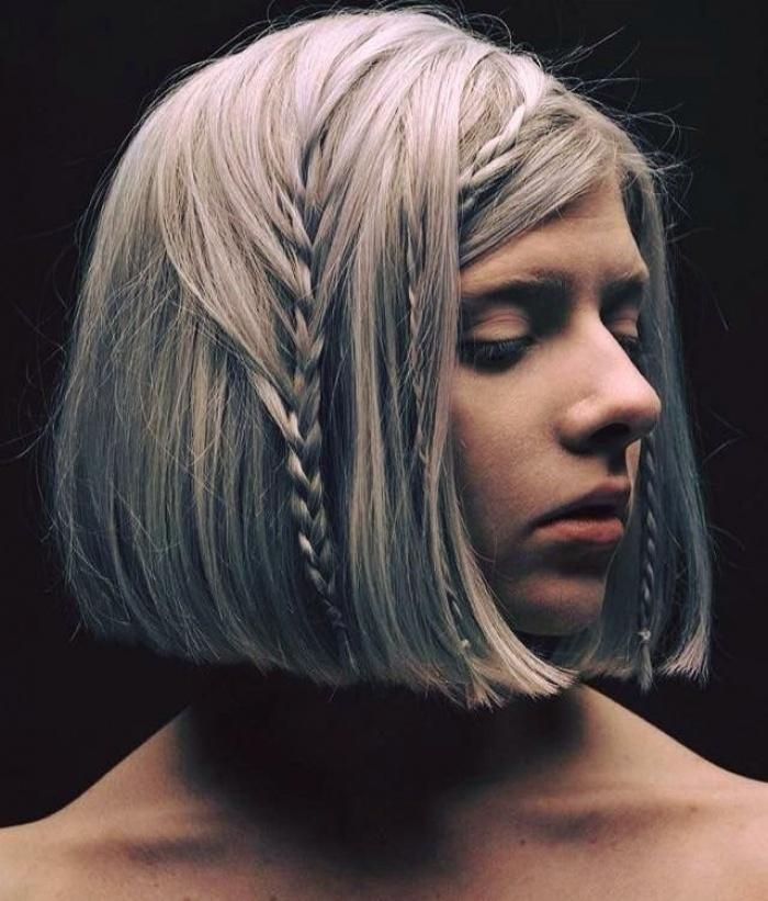 Những kiểu tóc cứu tinh cho cô nàng tóc tơ mỏng dính