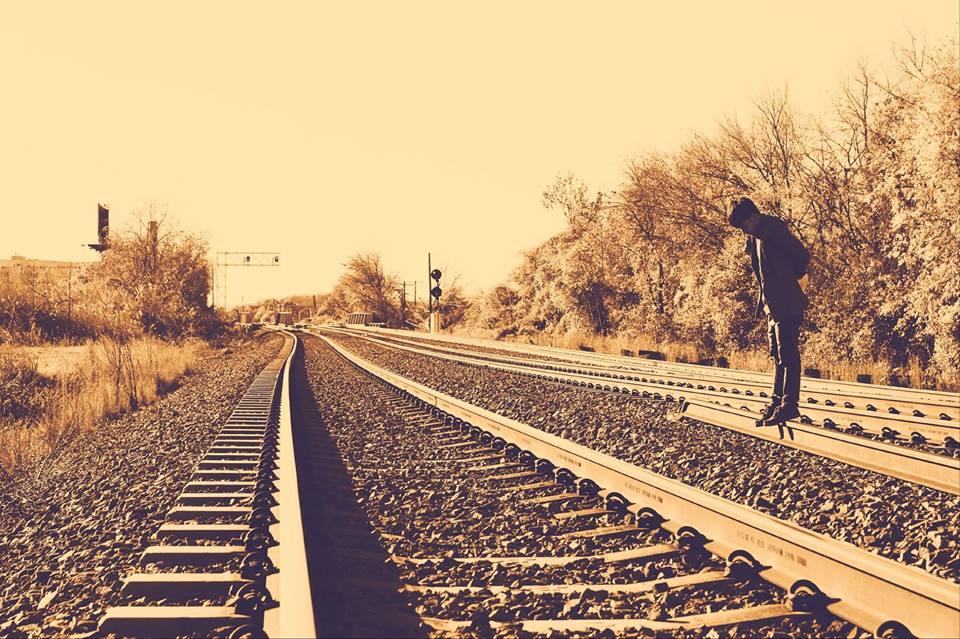 Chẳng có ai theo đuổi một cái gì mãi mãi cho dù đó đã từng là cả cuộc sống của họ!