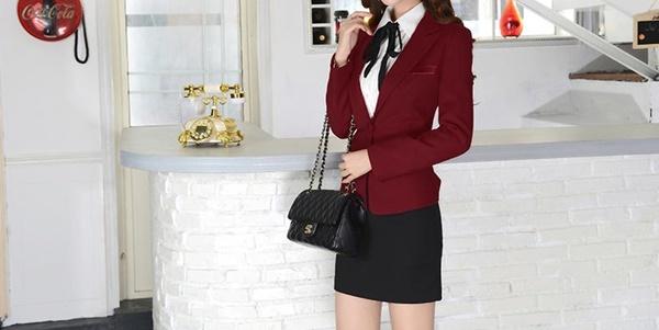 6 xu hướng thời trang cực đẹp cho cô nàng công sở