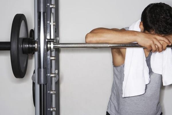 Bí quyết tập gym ít nhưng vẫn có được thân hình đẹp