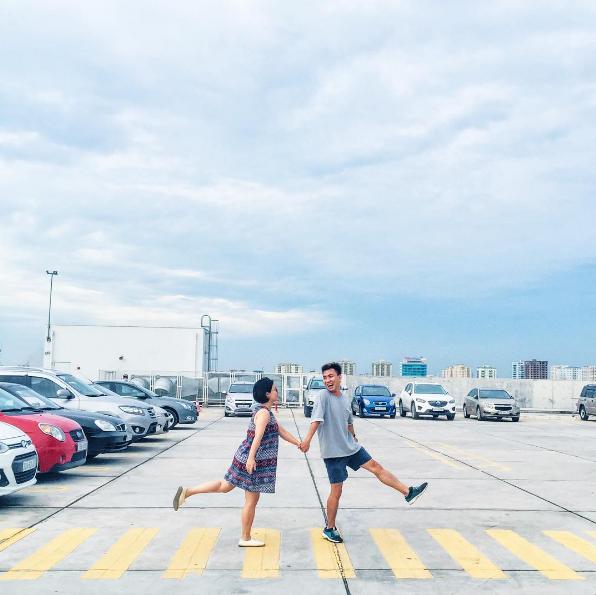 Nếu chưa chụp ảnh ở 4 bãi đỗ xe này, thì đừng bao giờ nhận mình là dân biết