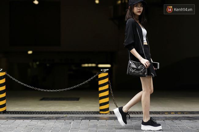Street style 2 miền: Chất ra chất, điệu ra điệu, phong cách nào cũng đẹp miễn chê