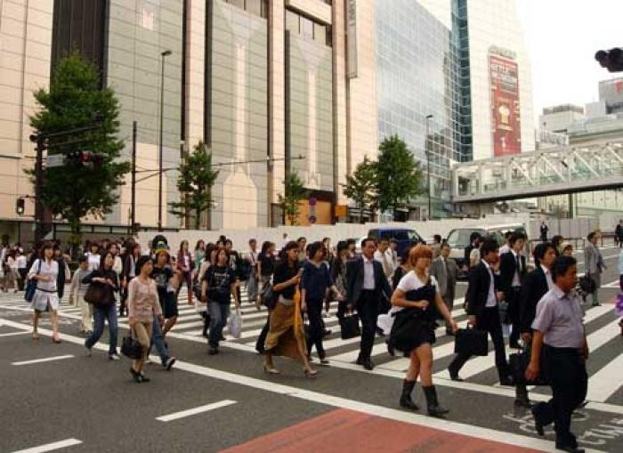 7 thói quen giúp phụ nữ Nhật dáng chuẩn eo thon