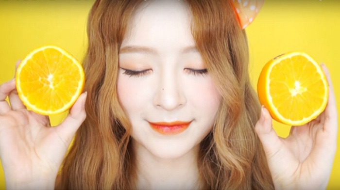 4 cách makeup như hoa quả mùa hè đang là mốt