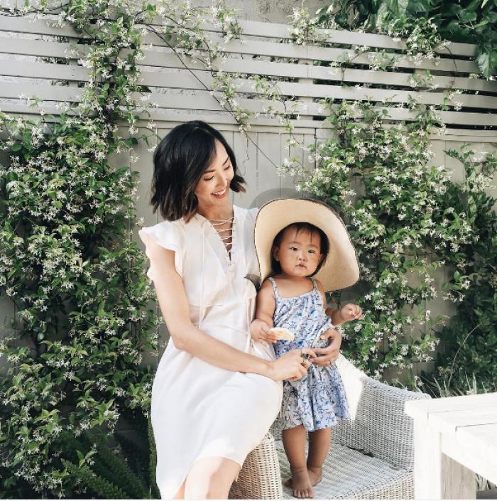 6 lời khuyên về phong cách thời trang cho các bà mẹ bận rộn