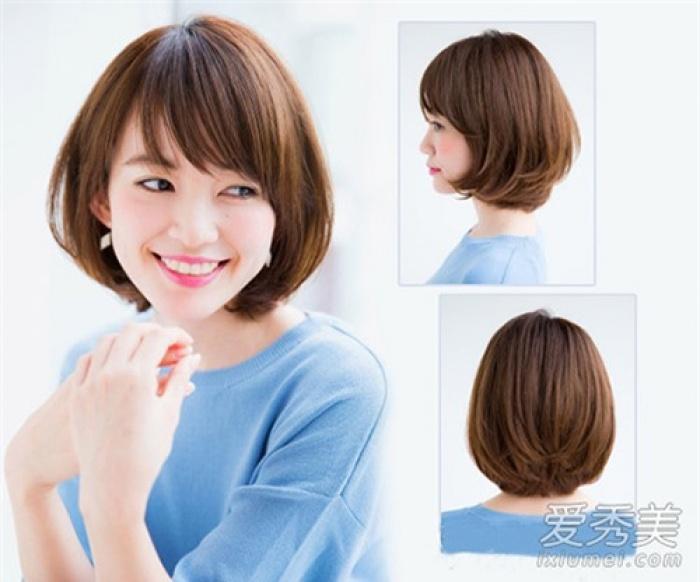 4 kiểu tóc đang làm mưa gió trong mùa thu đông năm nay