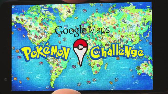 Google trả lời chính thức về vụ game thủ Pokemon GO Việt Nam phá hoại Google Maps