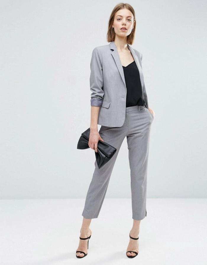 4 công thức kết hợp đồ để luôn mặc đẹp dù bạn làm việc ở đâu đi nữa