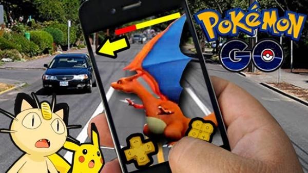 Những cái chết thương tâm đằng sau trò chơi Pokemon GO - Ảnh 5.