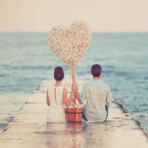 Yêu và được yêu – điều tuyệt vời nhất trong cuộc đời!