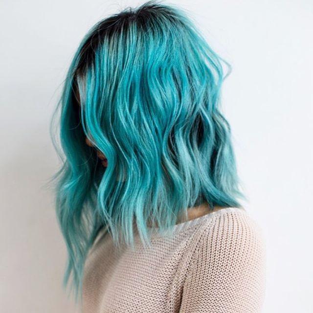 5 màu tóc nhuộm vừa đẹp hết ý lại vừa sành điệu mà bạn nên diện thu này