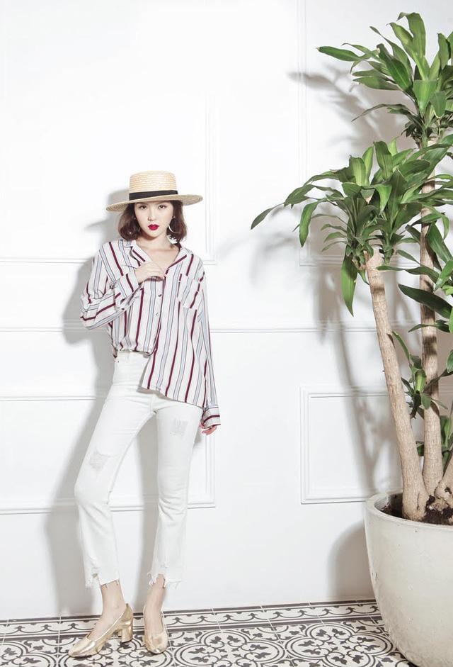 Xu hướng thời trang hè thu 2016 nào sẽ chinh phục phái đẹp?
