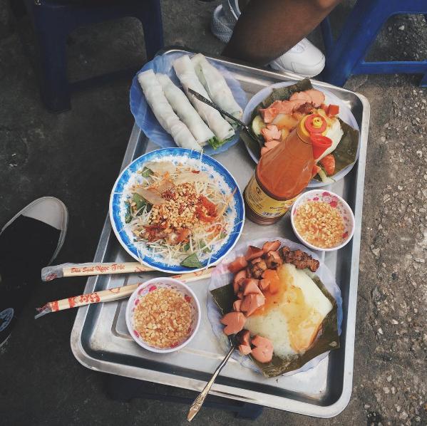 Ăn bánh giò ở Hà Nội, phải đến đúng 6 quán này mới ngon! - Ảnh 9.