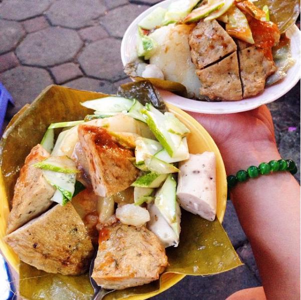 Ăn bánh giò ở Hà Nội, phải đến đúng 6 quán này mới ngon! - Ảnh 12.