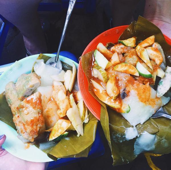 Ăn bánh giò ở Hà Nội, phải đến đúng 6 quán này mới ngon! - Ảnh 13.