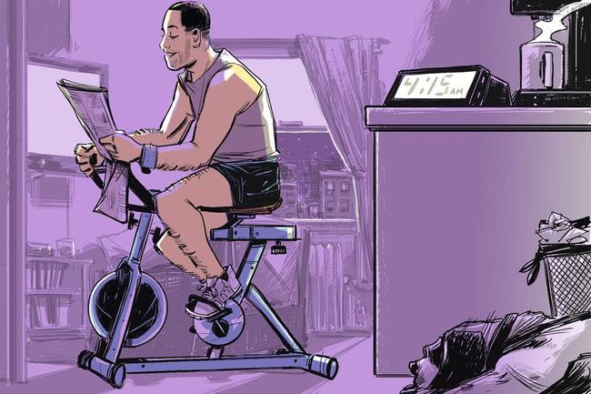 Muốn làm việc thật năng suất, hãy dậy vào lúc 4 giờ sáng - Ảnh 1.