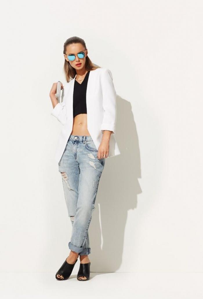 5 món trang phục mùa hè vẫn hợp GUU thời trang thu