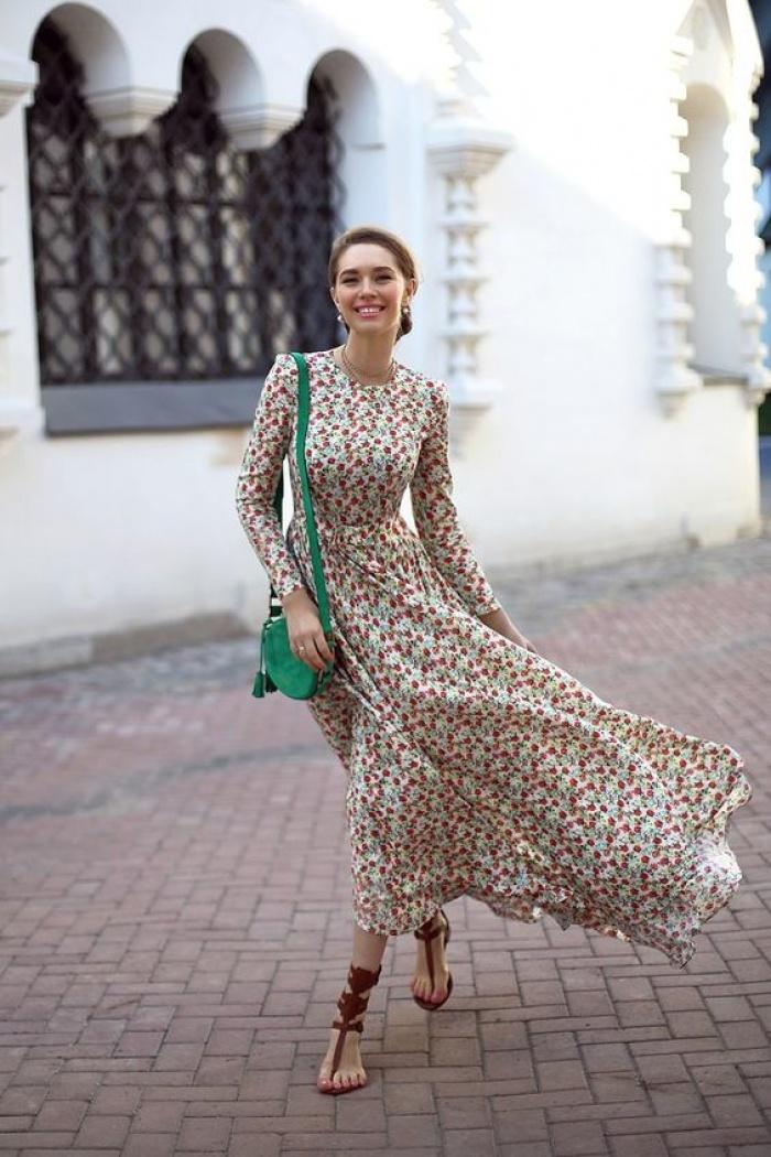 5 món trang phục mùa hè vẫn hợp thời trang mùa thu