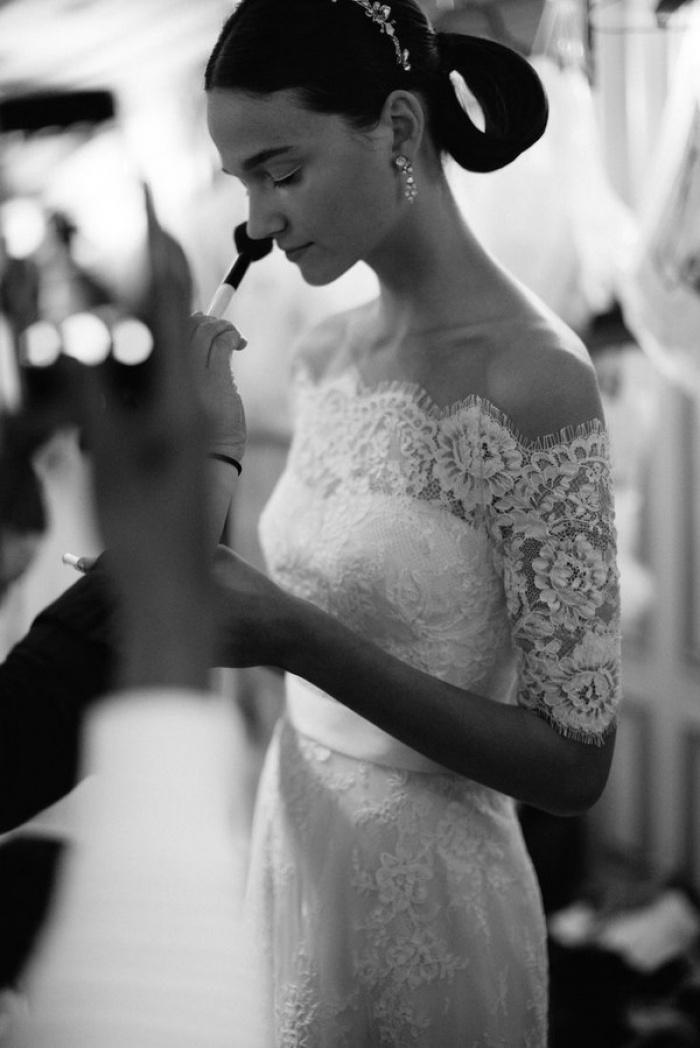 Chọn nội y phù hợp từng dáng váy cưới