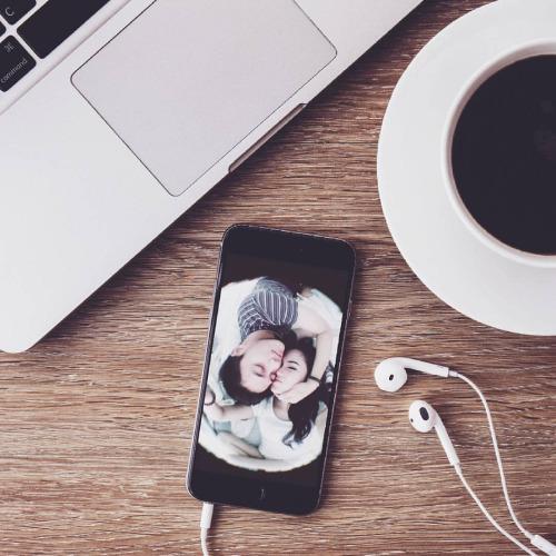 Kết quả hình ảnh cho couple coffee tumblr