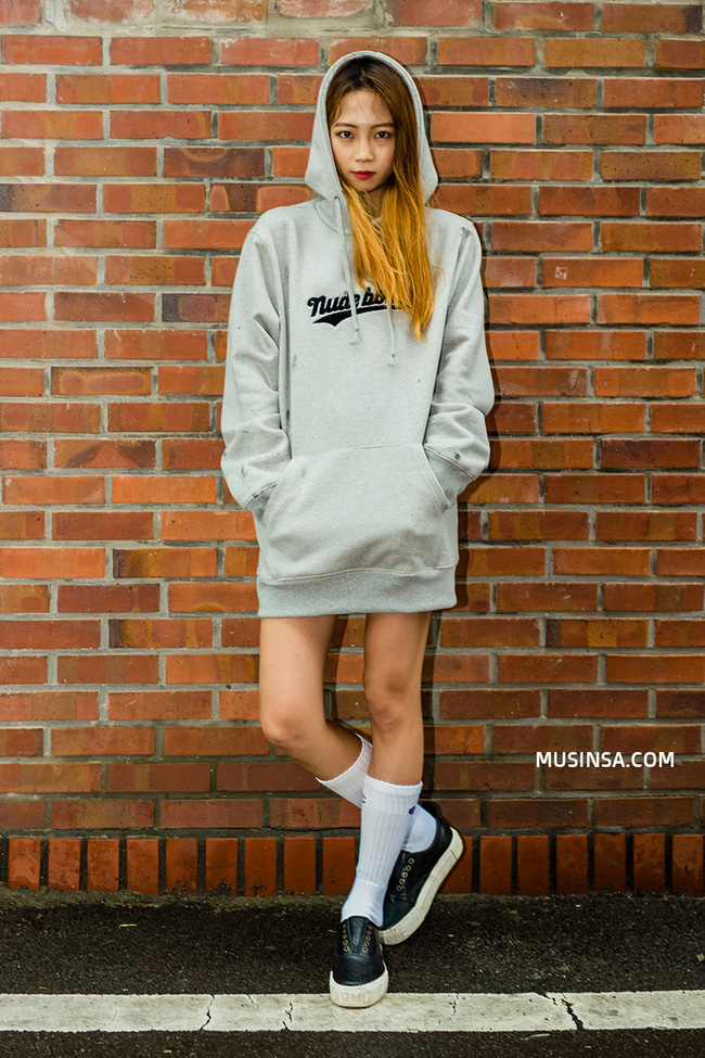 GUU thời trang thu 2016