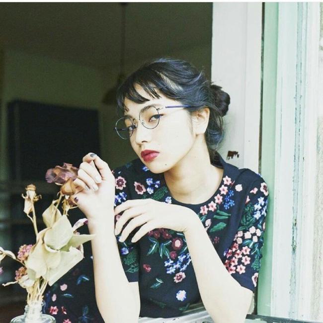 Danh tính và nhan sắc cực xinh của nàng mẫu Nhật đang quá hot vì nghi hẹn hò với G-Dragon (Big Bang) - Ảnh 10.