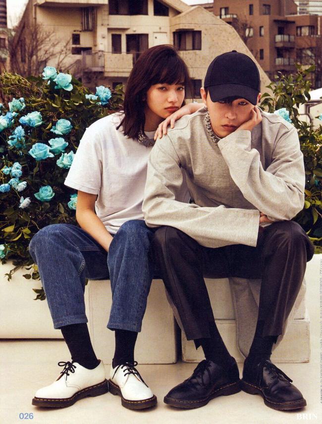 Danh tính và nhan sắc cực xinh của nàng mẫu Nhật đang quá hot vì nghi hẹn hò với G-Dragon (Big Bang) - Ảnh 20.