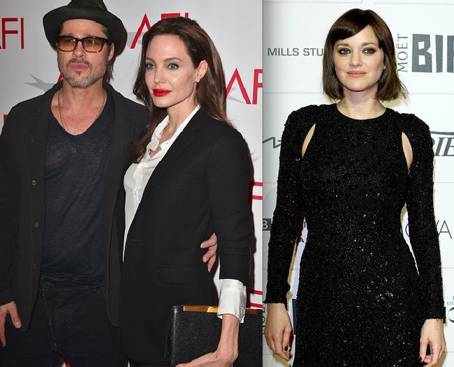 Brad Pitt lên tiếng sau tin bị Angelina Jolie ly hôn vì ngoại tình với bạn diễn - Ảnh 1.