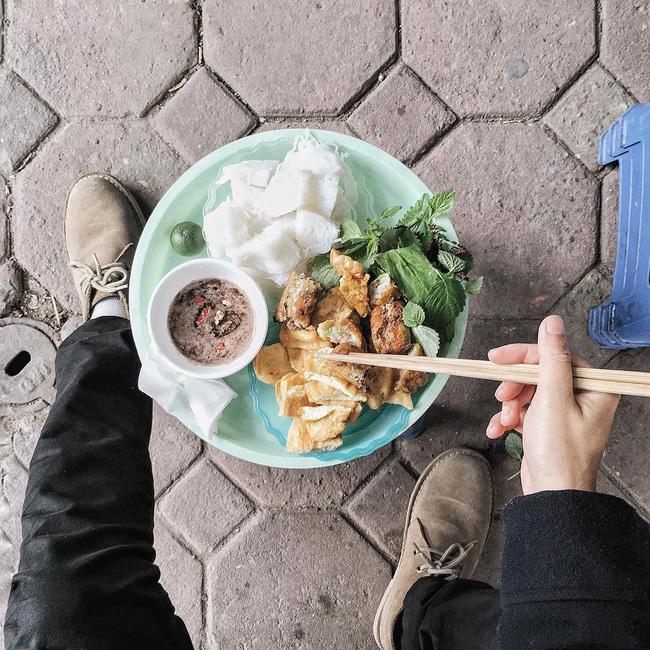 Với 500k bạn ăn vặt được những gì ở Sài Gòn và Hà Nội đây? - Ảnh 40.