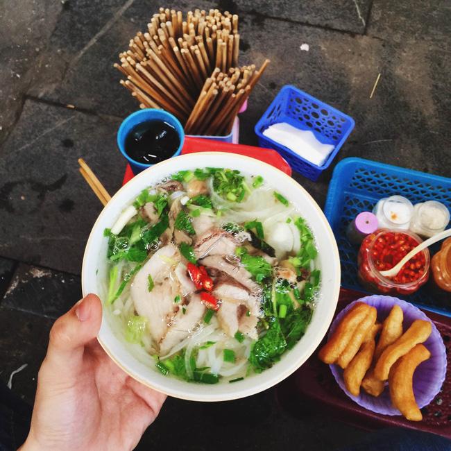 Với 500k bạn ăn vặt được những gì ở Sài Gòn và Hà Nội đây? - Ảnh 37.