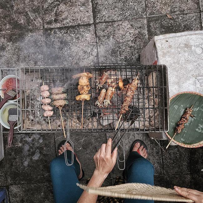 Với 500k bạn ăn vặt được những gì ở Sài Gòn và Hà Nội đây? - Ảnh 41.
