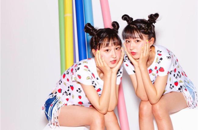 Cặp sinh đôi siêu dễ thương cover bài hát Apple Pen gây nghiện là ai? - Ảnh 16.