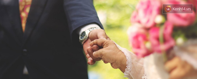 Câu chuyện dễ thương của cô dâu tí hon lần đầu mặc váy cưới ở tuổi 60 - Ảnh 11.
