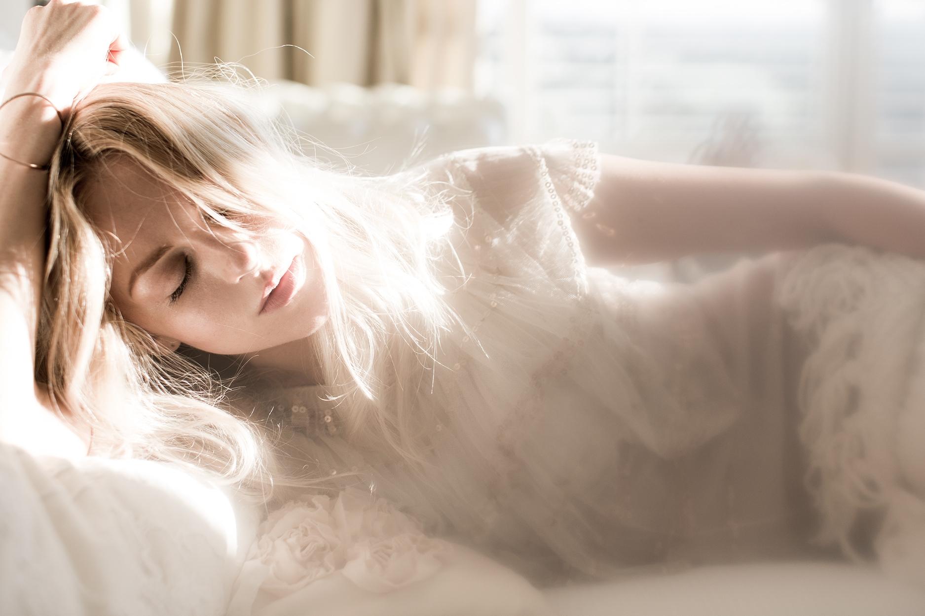 4 mặt nạ ngủ tự chế giúp da hết mụn, trắng mịn bất ngờ chỉ sau 1 đêm
