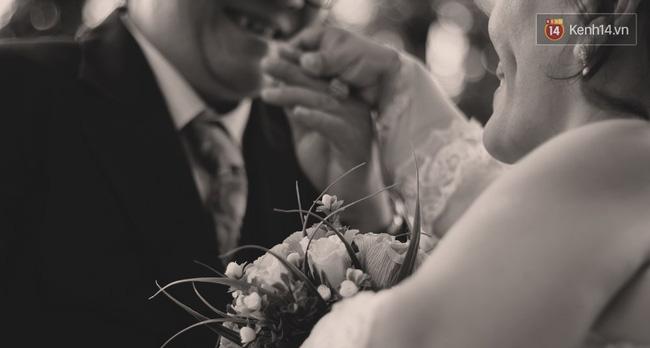 Câu chuyện dễ thương của cô dâu tí hon lần đầu mặc váy cưới ở tuổi 60 - Ảnh 10.