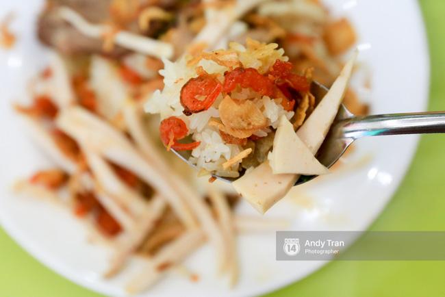 5 hàng xôi nổi tiếng mà nhất định bạn phải ăn thử nếu ở Sài Gòn - Ảnh 3.