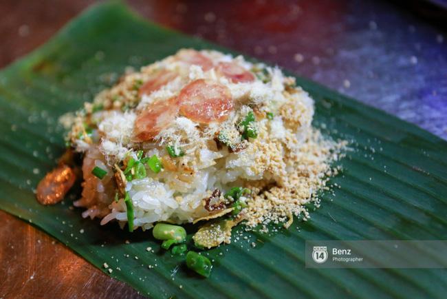 5 hàng xôi nổi tiếng mà nhất định bạn phải ăn thử nếu ở Sài Gòn - Ảnh 14.