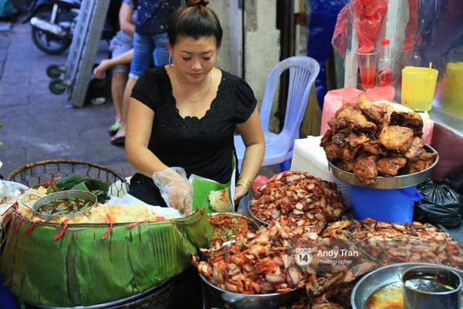 5 hàng xôi nổi tiếng mà nhất định bạn phải ăn thử nếu ở Sài Gòn - Ảnh 15.