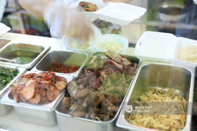 5 hàng xôi nổi tiếng mà nhất định bạn phải ăn thử nếu ở Sài Gòn - Ảnh 2.