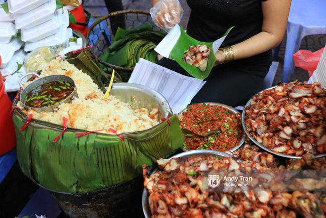 5 hàng xôi nổi tiếng mà nhất định bạn phải ăn thử nếu ở Sài Gòn - Ảnh 18.