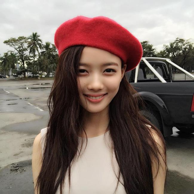 Suzy, Park Shin Hye cùng loạt sao nữ xứ Hàn đang diện những màu son nào? - Ảnh 15.