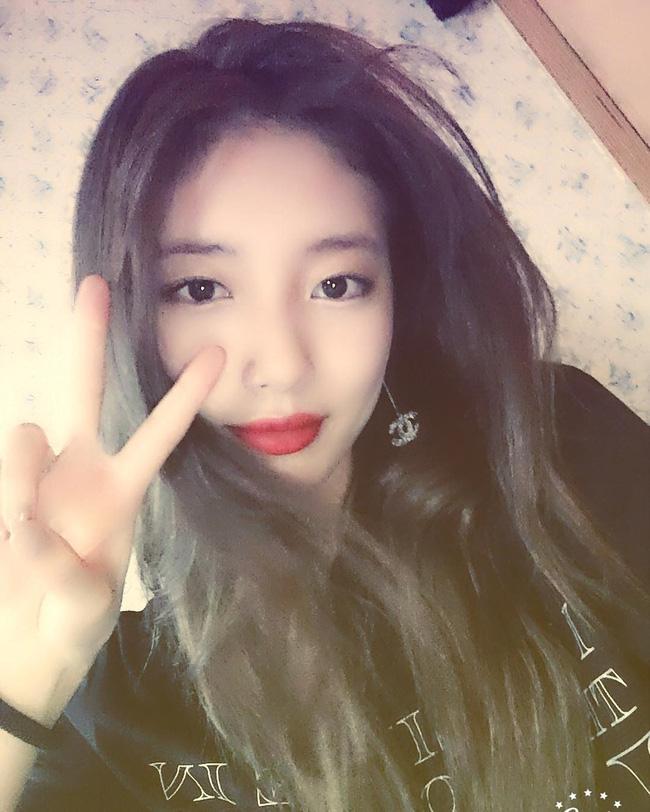 Suzy, Park Shin Hye cùng loạt sao nữ xứ Hàn đang diện những màu son nào? - Ảnh 3.