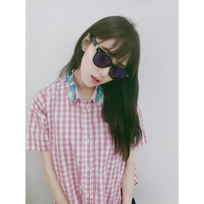 Suzy, Park Shin Hye cùng loạt sao nữ xứ Hàn đang diện những màu son nào? - Ảnh 21.